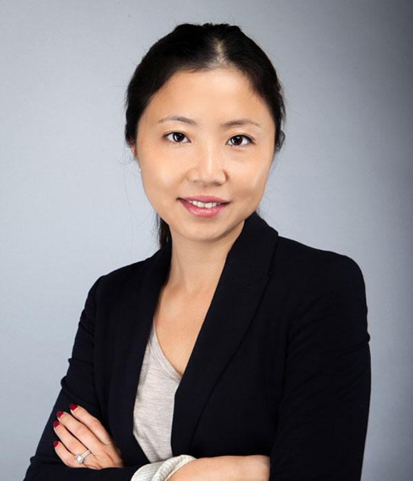 Peggy Tseung